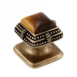 Vicenza K1145 Gioiello European Square Knobs