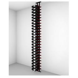 Ultra Wine Racks FTC, 10FT Floor to Ceiling Mounts (HZ Rails Only)