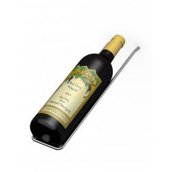 Ultra Wine Racks U3, Max Reveal Display Wine Racks
