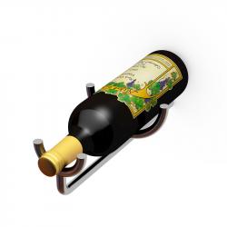 Ultra Wine Racks U60 Wine Saddle