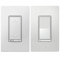 Topgreener TGWF500D3 In-Wall 3-Way Smart Wi-Fi Dimmer Switch Kit