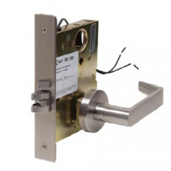 Command Access ML1 Electrified Mortise Complete Lock Retrofit Schlage L9000-Solenoid Lock