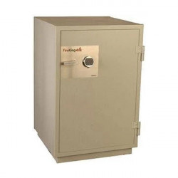 FireKing DP2150-M Mixed Media Fire Impact Rated Safe, 1,290 Ibs