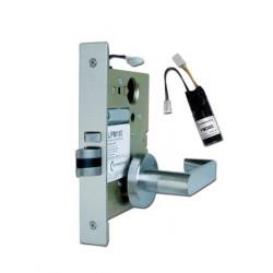 Command Access LPM1 Electrified Latch Pullback, Retrofit Schlage Complete Lock