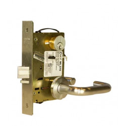 Command Access ML37 Electrified Mortise Lock Chassis Only