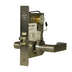 Command Access ML80 Complete Electrified Schlage L9000 Mortise Lock