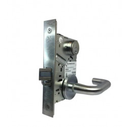 Command Access ML90 Electrified Mortise Yale 8800 Lock Chassis Only