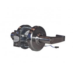 Command Access CL0 Electrified Cylindrical Complete Lock Corbin Russwin REX