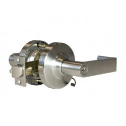 Command Access CLN Schlage Electrified Cylindrical Lock Request to Exit Switch Installed