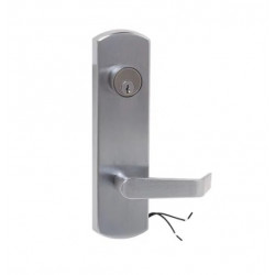 Command Access ET25 Electrified Exit Trim (Request to Enter-REE)-Standard Keyway