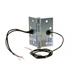 Command Access ETM 5-Knuckle Energy Transfer Hinge, Wire Heavy