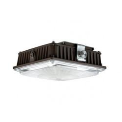 Energetic Lighting E1CPC Canopy, Bronze