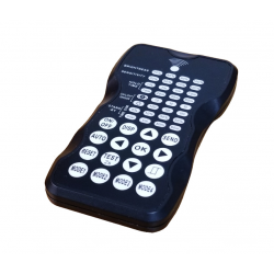 Energetic Lighting ZUV70A001 Hand Held Remote Control for models equipped with Motion Sensor