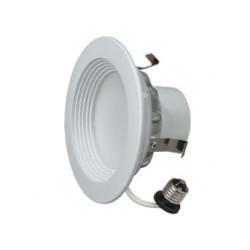 "Energetic Lighting E2DL09D4 LED Down Light Retrofit 4"""