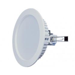 "Energetic Lighting E1DL22D8 LED Down Light New Construction 8"""