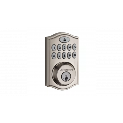 Kwikset Traditional SmartCode 914TRL Smart Lock w/ Z-Wave Plus