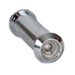 Trimco 975U-CAP 160° Door Viewer, UL w/ Cap