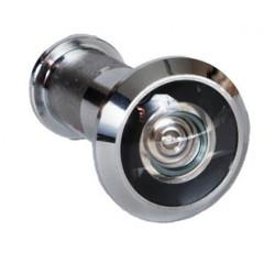 Trimco 976U-CAP 200° Door Viewer, UL w/ Cap