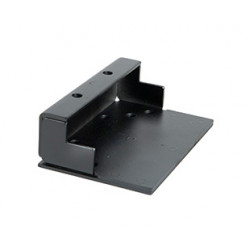 "Trimco 3095 Mounting Bracket, Stop Width 7/8"" to 2-1/4"""