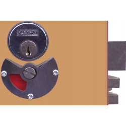 Trimco 5004 Series Lock/Unlock Indicator