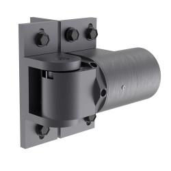D&D 7410833 SureClose ReadyFit 180° Hinge/Closer Kit