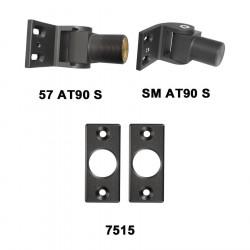 D&D 770572 SureClose Hinge/Closer Kit - 57 AT90