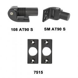 D&D 771082 SureClose Hinge/Closer Kit - 108 AT90