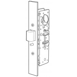 Adams Rite 4920AN ANSI Size Heavy Duty Deadlatch for Wood or Hollow Metal Doors