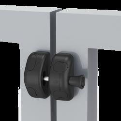 D&D MLSPS2 MagnaLatch Series 2 - Side Pull