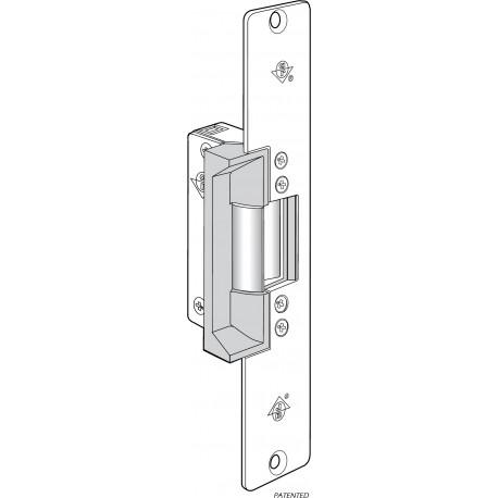 Details: Adams Rite 7110 U0026 7111 Electric Strikes For Hollow Metal, Wood U0026  Aluminum Door Jambs, Satin Chrome Finish