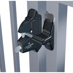 D&D LLP1S-K LokkLatch PRO SL - Metal & Wood Gates
