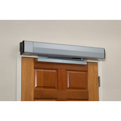 "Norton 6000 Series Low Energy Operator Single Door Push Side Mounting (Cover Length-37-1/2"")"