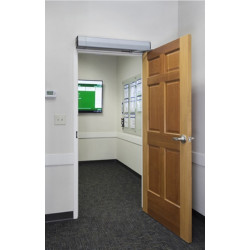 "Norton 6000 Series Low Energy Door Operator 36"" Pull Side Double Egress Application"
