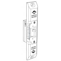 Adams Rite Ultraline 74R1 Electric Strike for Hollow Metal, Wood and Aluminum Door Jambs