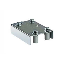 """DuraGate 255-220 Adjustable guiding plates For 1-1/4"""" - 2-3/8"""" Frame"""