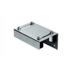 DuraGate 256 Adjustable guiding plates With Roller Covers to Avoid Pinch Points