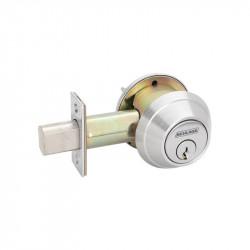 Schlage B662P Double Cylinder Deadbolt Lock Grade 1