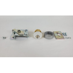 FCBP CD3000 Interior Cylinder Dogging Kit (No Pushbar Incl.)