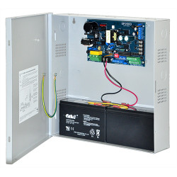 FCBP PSMEL2000 Two Motorized Panic Device Power Controller