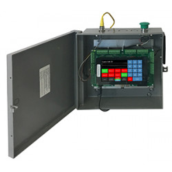FCBP FCHP1 Series 8 Door Access Control System