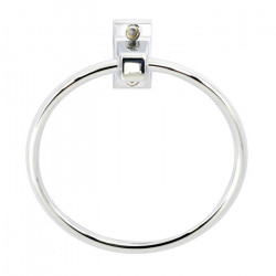 BHP 120 Land's End Towel Ring, Finish-Chrome
