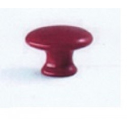 Cal Crystal Series 9 Classic Color Traditional Mushroom Knob