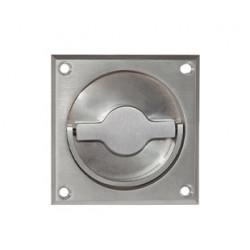 """Trimco 1065 Series Pocket Door Pull For 1-3/8"""" Door. Specify For 1-3/4"""""""