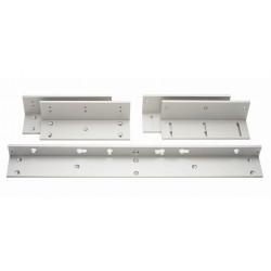 Alarm Control AM33 Three Piece Z Bracket for 600 Series Double Locks