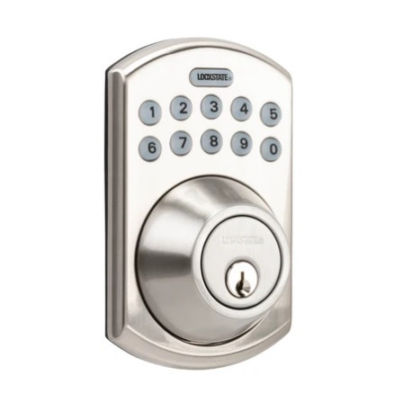 RemoteLock 550DB Deadbolt OpenEdge Smart Lock