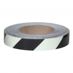Safe T-Nose O150 Perimeter Marking Obstacle Marking Tape - 150' Roll