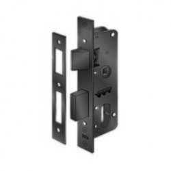 MTS 323 Mortise Lock And Striker