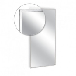 AJW U7 Angle Frame Mirror