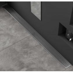 QM Drain 33 Standard Length Linear Drain Delmar Series