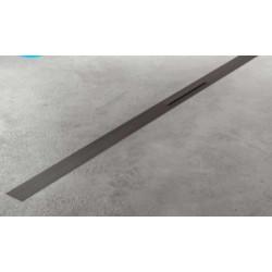 QM Drain 33 Supreme Linear Drain Delmar Series